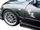 Lexus IS/Altezza SXE-10 Speed Front Wheel Arches