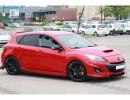 Mazda 3 BL MPS Extensie Bara Fata Master