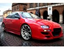 Mazda 323 F BA Body Kit H-Design