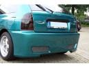 Mazda 323 P Tokyo Rear Bumper