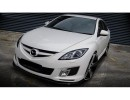 Mazda 6 MK2 MX Front Bumper Extension