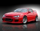 Mazda MX3 Cyclone Front Bumper