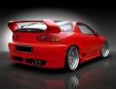 Mazda MX3 Cyclone Rear Bumper Extension