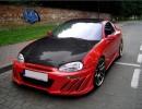 Mazda MX3 D-Line Front Bumper