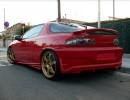 Mazda MX3 D-Line Rear Bumper