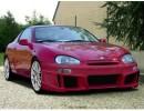 Mazda MX3 EDS Front Bumper