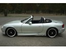 Mazda MX5 NB 3D Side Skirts