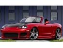 Mazda MX5 NB Bara Fata A2