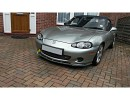 Mazda MX5 NB MX Front Bumper Extension