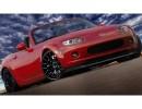 Mazda MX5 NC M2 Front Bumper Extension