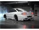 Mazda MX6 PR Rear Bumper