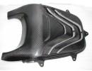 McLaren MP4-12C P1-Style Carbon Fiber Air Intake Cover