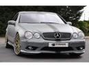 Mercedes CL-Class W215 Bara Fata Exclusive