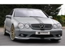 Mercedes CL-Class W215 Exclusive Front Bumper