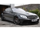 Mercedes CL-Class W216 Exclusive Wide Body Kit