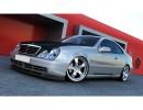 Mercedes CLK W208 AMG Speed Front Bumper Extension