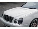 Mercedes CLK W208 SX Hood