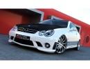 Mercedes CLK W209 AMG-Look Front Bumper
