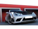 Mercedes CLK W209 Black-Series-Look Wide Body Kit