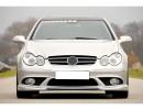 Mercedes CLK W209 Body Kit Recto