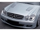 Mercedes CLK W209 Capota SX