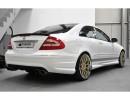 Mercedes CLK W209 Exclusive Rear Bumper