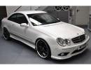 Mercedes CLK W209 PR Front Bumper