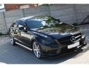 Mercedes CLS 218 MX Front Bumper Extension