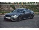 Mercedes CLS W219 Body Kit Black-Edition