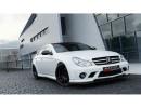 Mercedes CLS W219 Body Kit Meteor