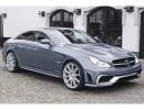 Mercedes CLS W219 Body Kit Sonic