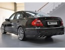 Mercedes E-Class W211 Exclusive Side Skirts