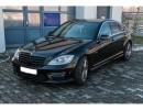 Mercedes S-Class W221 Body Kit AMG