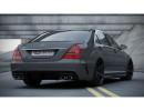 Mercedes S-Class W221 W205-Look Rear Bumper
