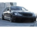 Mercedes S-Class W221 Wide Body Kit Proteus