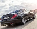 Mercedes S-Class W222 Extensie Bara Spate Proteus