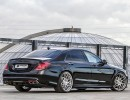 Mercedes S-Class W222 Proteus Side Skirts
