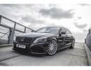 Mercedes S-Class W222 Proteus Wide Body Kit