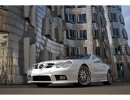 Mercedes SL R230 PR Body Kit