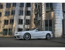 Mercedes SL R230 PR Side Skirts