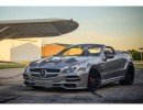 Mercedes SL R230 Sonic Wide Body Kit