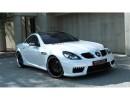 Mercedes SLK R171 Bara Fata R172-AMG-Look