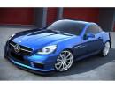 Mercedes SLK R172 MX Front Bumper Extension