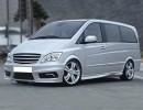 Mercedes Vito W639 Facelift Sector Body Kit