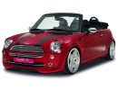 Mini Cooper CX Front Bumper Extension