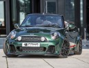 Mini Cooper P2 Wide Body Kit