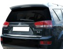 Mitsubishi Outlander Eleron Sport
