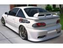 Nissan 100NX A2 Rear Bumper