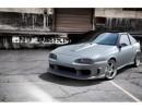 Nissan 100NX FireStorm Front Bumper