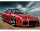 Nissan 200SX S13 D1 Front Bumper